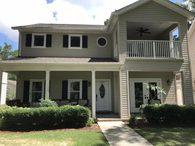 4012 Oak Forest Drive, Panama City, FL 32404 (MLS #672362) :: Coast Properties