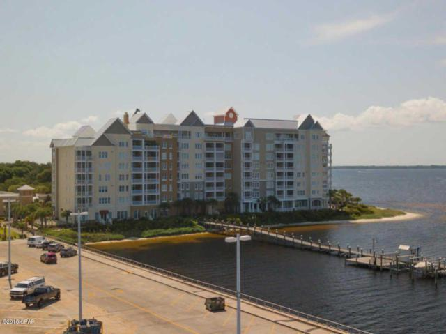 3001 W 10TH Street #617, Panama City, FL 32401 (MLS #672384) :: Keller Williams Realty Emerald Coast