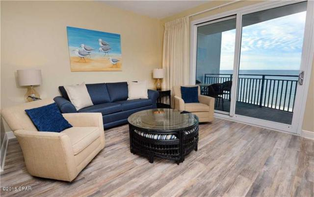 16701 Front Beach Road #503, Panama City Beach, FL 32413 (MLS #672463) :: Engel & Volkers 30A Chris Miller