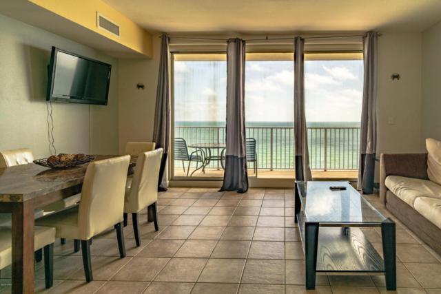 9900 S Thomas Drive #1330, Panama City Beach, FL 32408 (MLS #672465) :: ResortQuest Real Estate