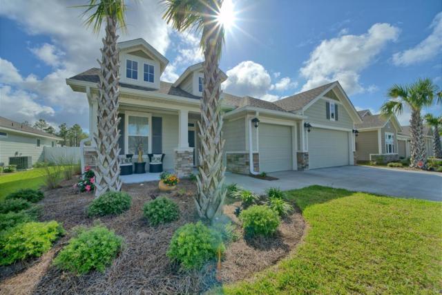 122 Johnson Bayou Drive, Panama City Beach, FL 32407 (MLS #672468) :: Counts Real Estate Group