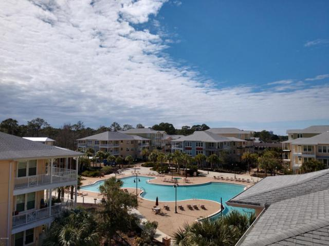 8700 Front Beach Road #5311, Panama City Beach, FL 32407 (MLS #672482) :: ResortQuest Real Estate