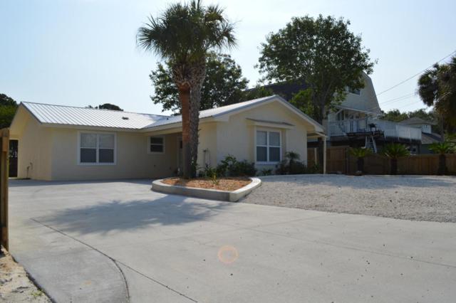5620 Pinetree Avenue, Panama City Beach, FL 32408 (MLS #672520) :: Coast Properties