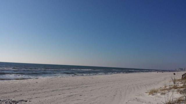 5403 Gulf Drive, Panama City Beach, FL 32408 (MLS #672530) :: Coast Properties