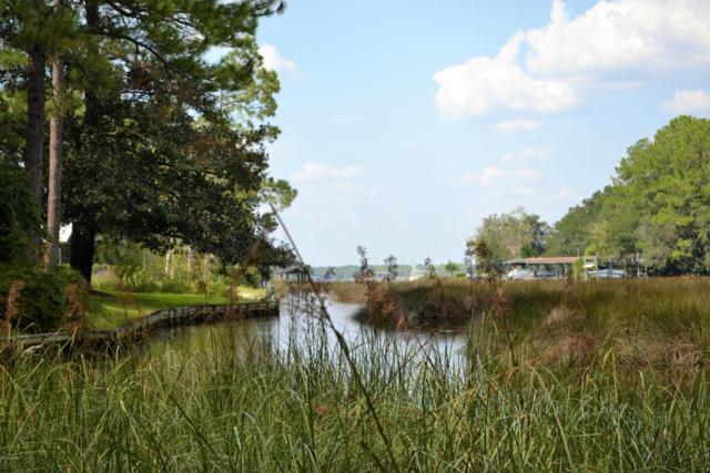 000 E Pierson Drive, Lynn Haven, FL 32444 (MLS #672633) :: Keller Williams Realty Emerald Coast