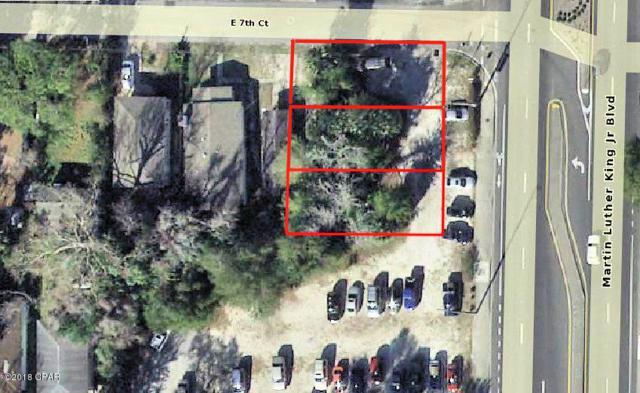 711 Mlk Boulevard, Panama City, FL 32401 (MLS #672643) :: ResortQuest Real Estate
