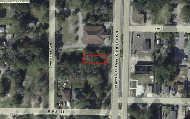913 Mlk Boulevard, Panama City, FL 32401 (MLS #672644) :: ResortQuest Real Estate