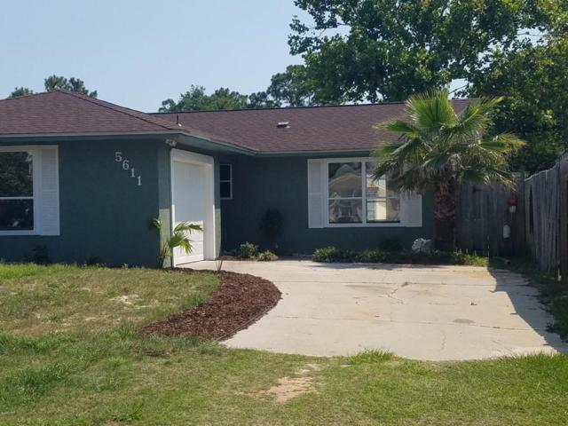 5611 Pinetree Avenue, Panama City Beach, FL 32408 (MLS #672683) :: ResortQuest Real Estate