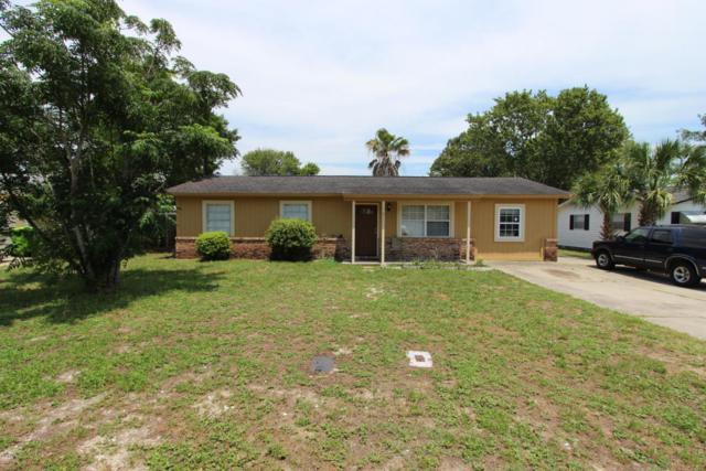 213 Santo Thomas Street, Panama City Beach, FL 32413 (MLS #672693) :: Coast Properties