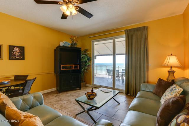 12011 Front Beach Road 105B, Panama City Beach, FL 32407 (MLS #672725) :: Keller Williams Emerald Coast