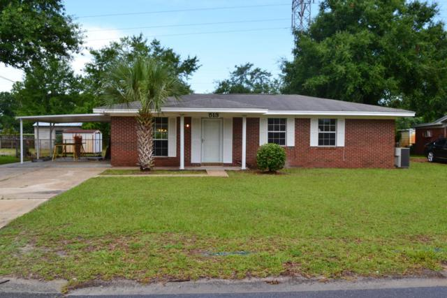 513 David Avenue, Panama City, FL 32404 (MLS #672732) :: ResortQuest Real Estate