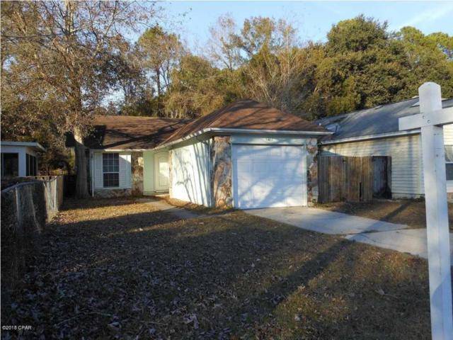 5307 Garden Cove Road, Panama City, FL 32404 (MLS #672734) :: Scenic Sotheby's International Realty
