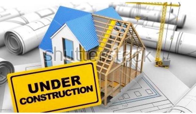 610 Gardenia Street, Panama City Beach, FL 32407 (MLS #672754) :: ResortQuest Real Estate