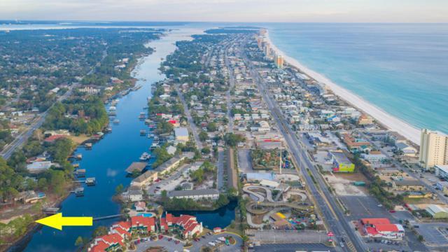 8811 N Lagoon Lot #1, Panama City Beach, FL 32408 (MLS #672759) :: Scenic Sotheby's International Realty