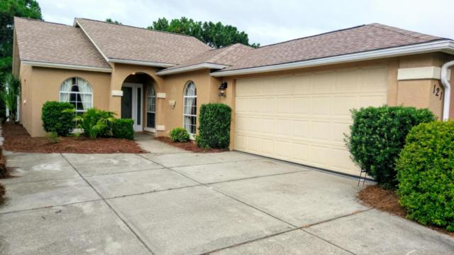 121 Glades Turn, Panama City Beach, FL 32407 (MLS #672760) :: ResortQuest Real Estate