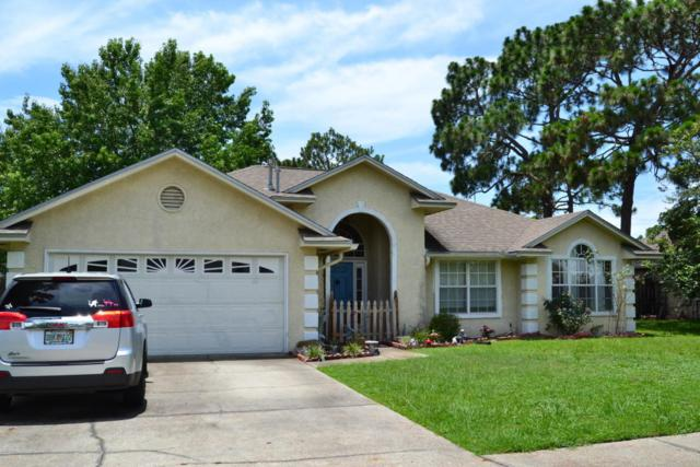 7014 Benton Drive, Panama City, FL 32404 (MLS #672761) :: ResortQuest Real Estate