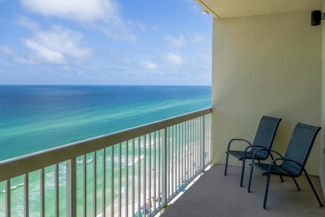 17757 Front Beach Road 1504D, Panama City Beach, FL 32413 (MLS #672775) :: ResortQuest Real Estate