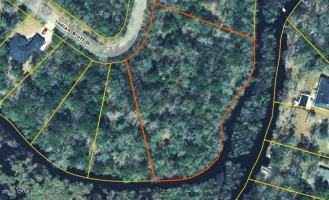 5320 Indian Bluff Drive, Youngstown, FL 32466 (MLS #672789) :: ResortQuest Real Estate