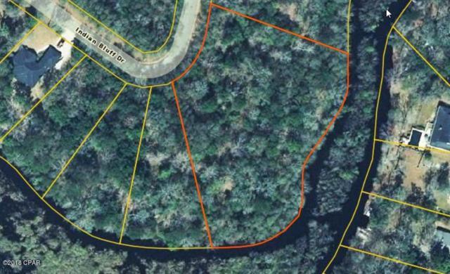 5320 Indian Bluff Drive, Youngstown, FL 32466 (MLS #672789) :: Coast Properties