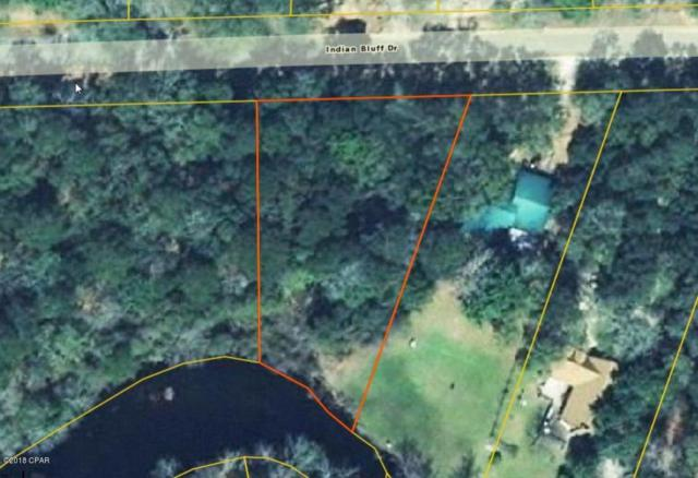 5332 Indian Bluff Drive, Youngstown, FL 32466 (MLS #672790) :: ResortQuest Real Estate