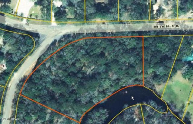 5322 Indian Bluff Drive, Youngstown, FL 32466 (MLS #672791) :: ResortQuest Real Estate