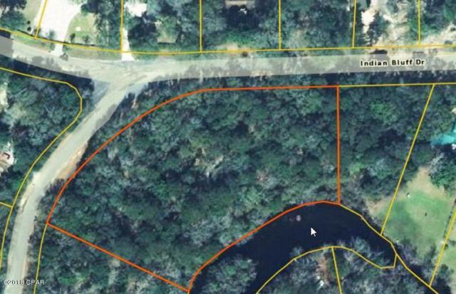 5322 Indian Bluff Drive, Youngstown, FL 32466 (MLS #672791) :: Coast Properties