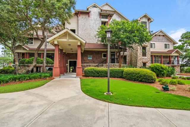 1102 Prospect Promenade #101, Panama City Beach, FL 32413 (MLS #672793) :: Coast Properties