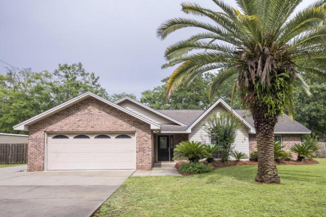 1507 Vermont Avenue, Lynn Haven, FL 32444 (MLS #672810) :: Coast Properties