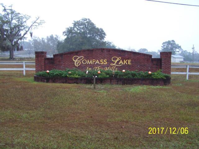 0000 Gardenia Drive, Marianna, FL 32448 (MLS #672823) :: Keller Williams Emerald Coast