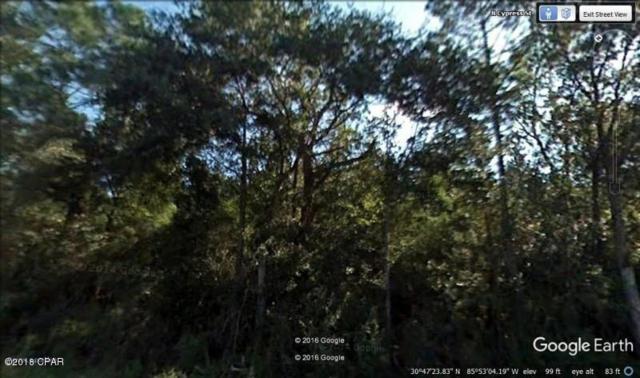 LOT 107 Reedy Creek, Westville, FL 32464 (MLS #672836) :: Coast Properties
