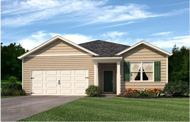 131 Crenshaw Street Lot 49, Southport, FL 32409 (MLS #672901) :: ResortQuest Real Estate