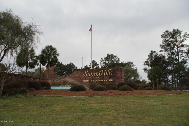 0000 Hunter Circle, Chipley, FL 32428 (MLS #672912) :: Keller Williams Realty Emerald Coast