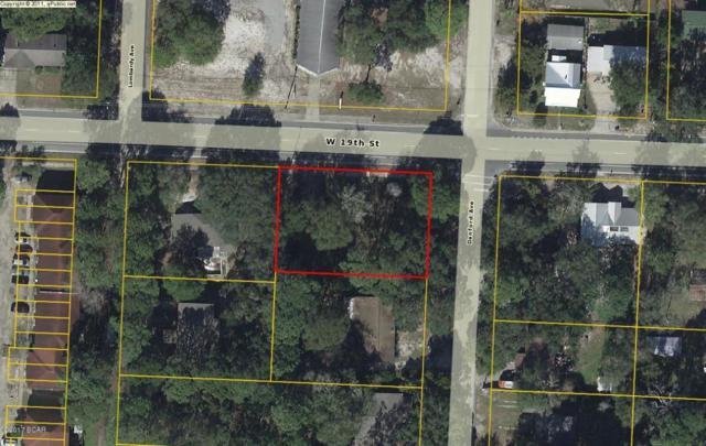 1821 Danford Avenue, Panama City, FL 32405 (MLS #672919) :: Counts Real Estate Group