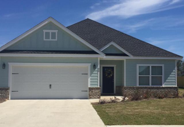 2140 E 12TH Street, Lynn Haven, FL 32444 (MLS #672926) :: Coast Properties