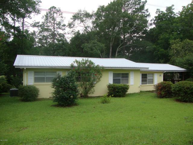 310 E Wisconsin Avenue, Bonifay, FL 32425 (MLS #672949) :: Counts Real Estate Group