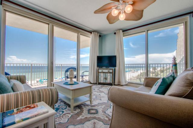9900 Thomas Drive #301, Panama City Beach, FL 32408 (MLS #672959) :: Keller Williams Realty Emerald Coast
