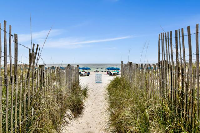 8727 Thomas Drive A1, Panama City Beach, FL 32408 (MLS #672962) :: Berkshire Hathaway HomeServices Beach Properties of Florida