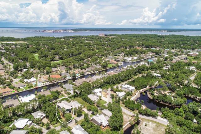 5416 Hopetown Lane, Panama City Beach, FL 32408 (MLS #672966) :: ResortQuest Real Estate