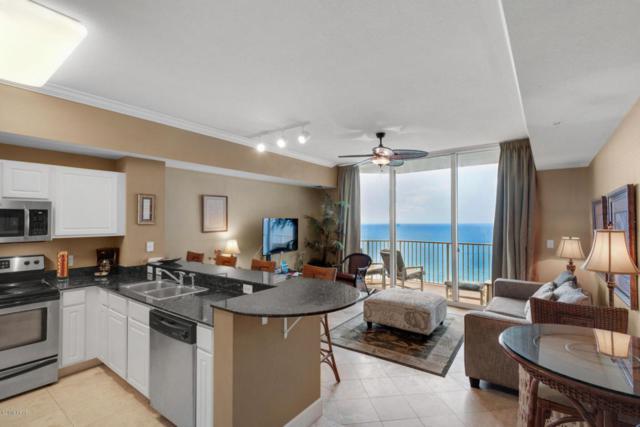 16819 Front Beach #2916, Panama City Beach, FL 32413 (MLS #672967) :: Scenic Sotheby's International Realty