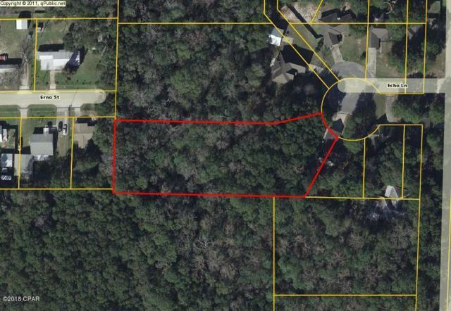 1800 Echo Lane, Lynn Haven, FL 32444 (MLS #673013) :: ResortQuest Real Estate
