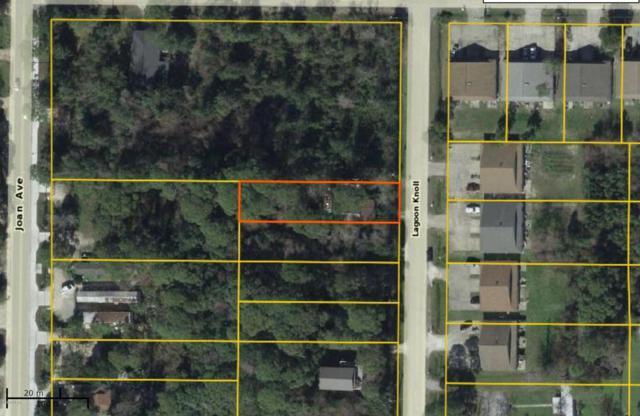 2610 Lagoon Knoll Drive, Panama City Beach, FL 32408 (MLS #673028) :: ResortQuest Real Estate