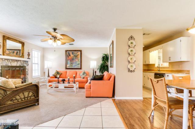 610 Lisbon Avenue, Panama City Beach, FL 32413 (MLS #673029) :: Coast Properties