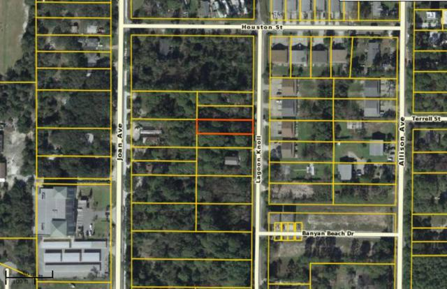 000 Lagoon Knoll Drive, Panama City Beach, FL 32408 (MLS #673033) :: ResortQuest Real Estate