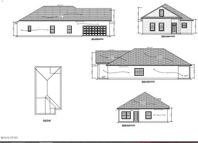 1620 Michigan Avenue, Lynn Haven, FL 32444 (MLS #673052) :: Coast Properties