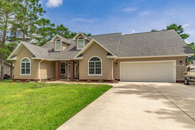1736 Oakcrest Drive, Panama City, FL 32409 (MLS #673053) :: ResortQuest Real Estate
