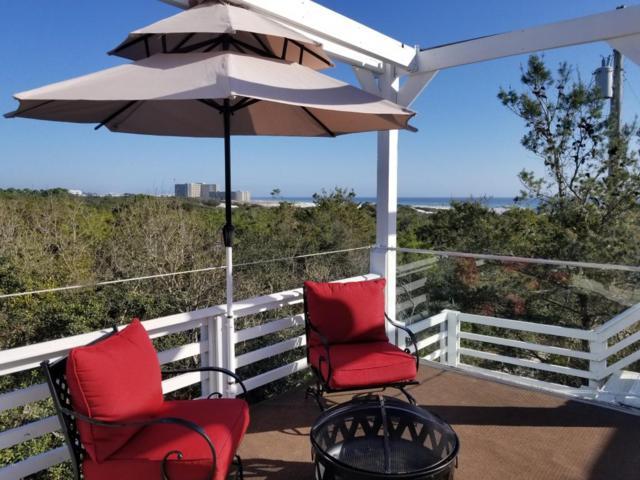 Panama City Beach, FL 32413 :: Coast Properties