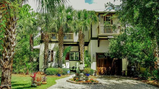 3412 Martinique Lane, Panama City Beach, FL 32408 (MLS #673071) :: ResortQuest Real Estate