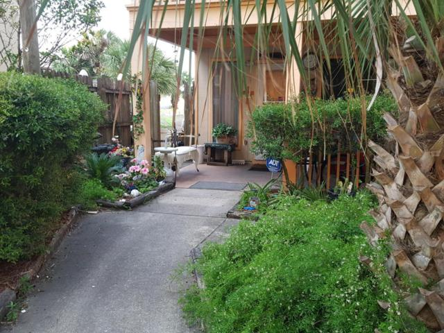 5016 Gulf Drive #6, Panama City Beach, FL 32408 (MLS #673080) :: Counts Real Estate Group