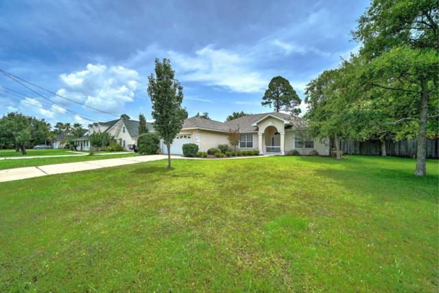 1407 New Jersey Avenue, Lynn Haven, FL 32444 (MLS #673084) :: Coast Properties