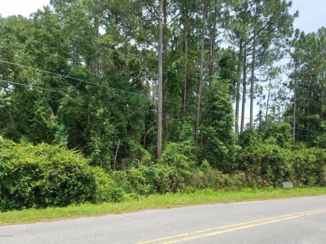 915 Plantation Drive, Callaway, FL 32404 (MLS #673088) :: ResortQuest Real Estate